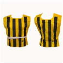Riddell Lineman´s Vests Set of 3 pcs.