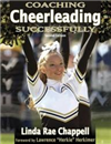 Coaching Cheerleading Successfully