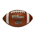 Wilson WTF1858 NFL Official Bold
