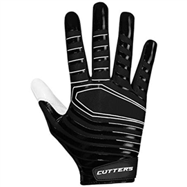 Cutters S252Y REV PRO 2,0 Black Youth