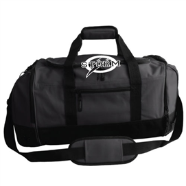 Bergen Storm - Medium Duffle Bag #21