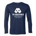 Drammen Warriors - LS T-Shirt #1