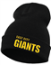 East City Giants - Beanie #21
