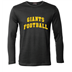 East City Giants - LS T-Shirt #3