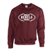Herlev Rebels - Sweatshirt with embroidery #3