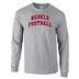 Herlev Rebels - LS T-Shirt #3