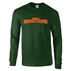 Midwest Musketeers - LS T-Shirt #21