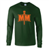 Midwest Musketeers - LS T-Shirt #22