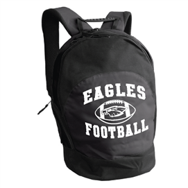Sorø Eagles - Backpack  #2
