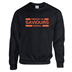 Staffanstorp Saviours - Sweatshirt w. EMB #21