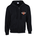 Staffanstorp Saviours - Zipped Hoody w. EMB #21