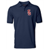 Stenløse Bulls - Mens-Just Polo EMB #53