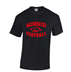 Triangle Razorbacks - T-shirt #2