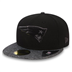 New England Patriots - Grey Collection Cap 5950