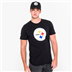 Pittsburgh Steelers - New Era Logo T-Shirt