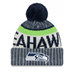 Seattle Seahawks - Sideline Knit