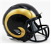 Los Angeles Rams Micro Speed Helmet