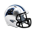 Carolina Panthers Micro Speed Helmet