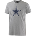 Dallas Cowboys - NFL Fan Logo T-Shirt