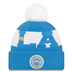 Los Angeles Chargers - Sports Knit
