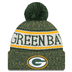 Green Bay Packers - Official Sport Knit