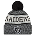 Oakland Raiders - Official Sport Knit