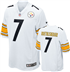 Pittsburgh Steelers - B. Roethlisberger #7 Udebane