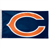 Chicago Bears - Flag 3' x 5'