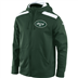New York Jets  - Nailhead Full-Zip Hoody