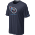 "Tennessee Titans - 2Sideline ""Legend Logo"" T"