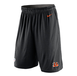 Cincinnati Bengals - Fly Shorts