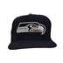 Seattle Seahawks - Champs SB Patch Cap