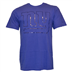 New York Giants - Cotton Warp-Speed Tee