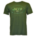 New York Jets - Cotton Warp-Speed Tee