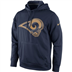 Los Angeles Rams - Warp Hoody