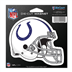 Indianapolis Colts - Die-Cut Helmet Magnet