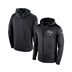 Baltimore Ravens - KO Full-Zip Hoody