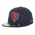 Chicago Bears - On Field Retro Cap 5950