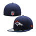 Denver Broncos - On Field Cap 5950 Navy