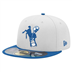 Indianapolis Colts - On Field Retro Cap 5950