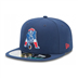 New England Patriots - On Field Retro Cap 5950