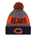 Chicago Bears - Sideline Knit