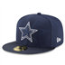 Dallas Cowboys - Sideline Cap 5950