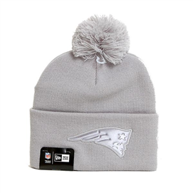New England Patriots - Tonal BOB Knit
