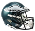Philadelphia Eagles Speed Replica Helmet