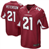 Arizona Cardinals - P. Peterson #21 Hjemmebane