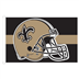 New Orleans Saints - Flag 3' x 5'