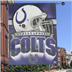 Indianapolis Colts - Flag