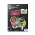 Cincinatti Bengals - Decopac Layon Cake Dec Kit