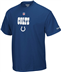 "Indianapolis Colts - Youth ""Authentic"" T"